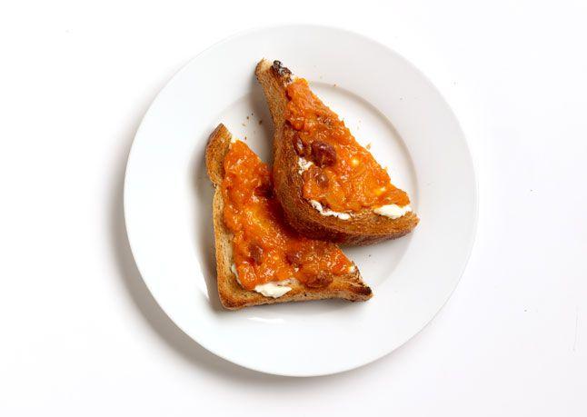 Apricot-Miso Jam from Bon Appetit (http://punchfork.com/recipe/Apricot ...
