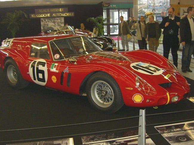 Full List Of Ferrari Models Ferrari Most Popular Cars Ferrari Car