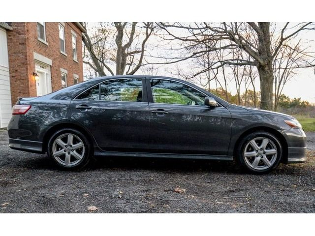 2009 TOYOTA CAMRY SE -BEST OFFER, VERY CLEAN - Cars - Schenectady - New York - announcement-83805