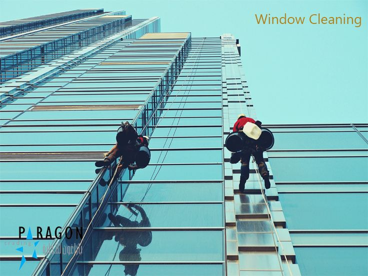 At Paragon Trading W.L.L, we deal in some of the best #window cleaning #equipment in Bahrain. For more information about our #full #range of #services, do visit our website at http://www.paragonbahrain.com/