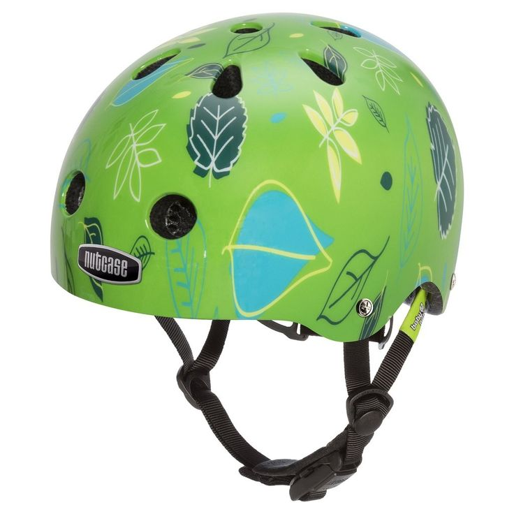 Nutcase Helmet - Go Green Go  Essential to have a good quality helmet to go with the scooter  #entropywishlist #pintowin