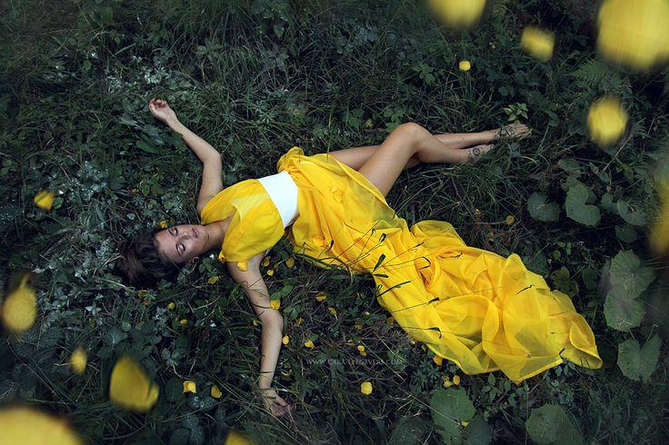 Fairytale photgraphy creative inspiration - Photographer Cara-Lee Gevers