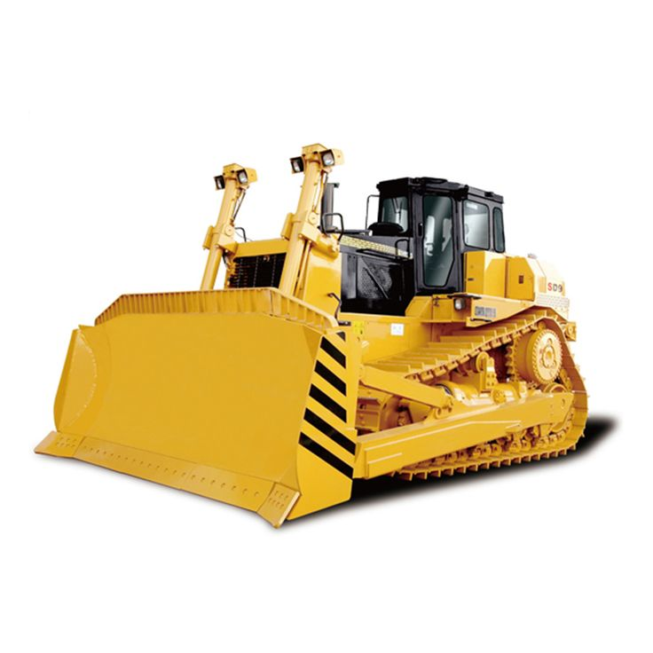 Pictures of SD9 elevated sprocket hydraulic direct drive energy-saving bulldozer | track crawler type |316kw (430HP) | 44.58 ton operating weight | hot sale Chinese Cat hydraulic track bulldozer | Cat bulldozer  http://www.henglida-china.com