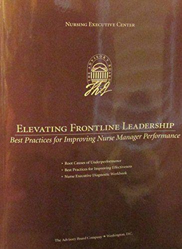 Elevating Frontline Leadership Best Practices for Improvi... https://www.amazon.com/dp/B000HNDZQG/ref=cm_sw_r_pi_dp_x_-EVfzb8S7T4TF