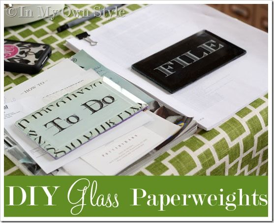 """""""Paperweight"""" How-To Decoupage Glass Into A Pretty Paperwight.Decoupage Glasses, Pretty Paperweight, Lights Fixtures, Paper Weights, Gift Ideas, Decoupaged Glasses Paperweight, Diy Paperweight, Beveled Glasses, Diy Decoupage"""