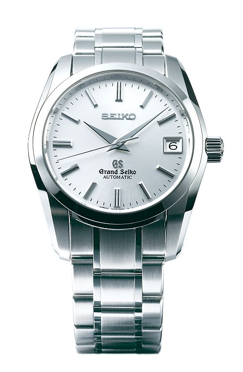 seiko-watch Grand Seiko...retails for $7,800.00.  Beautiful!!!