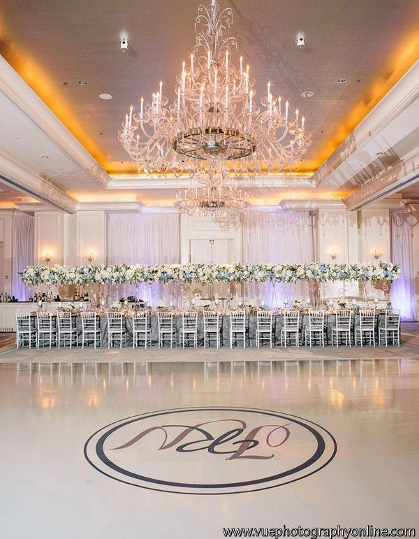 Regis Atlanta Wedding Jennifer Welch Nicholas Rueter June Photography By Genya Vue Decor Andy Beach