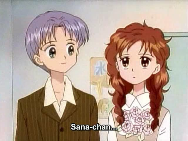 Charls & Rossana
