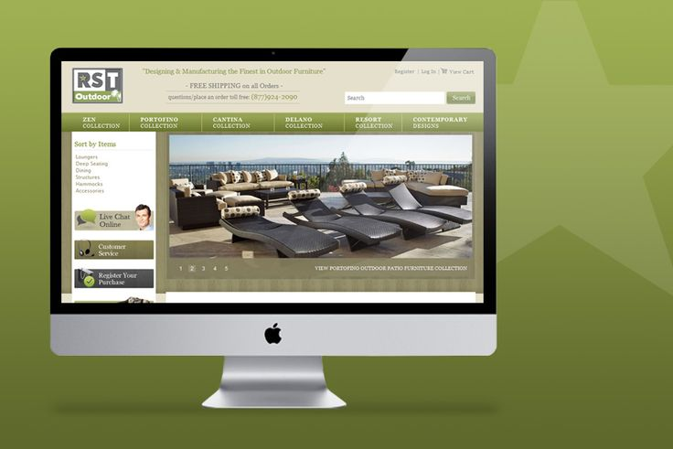 Web Development / rst outdoor