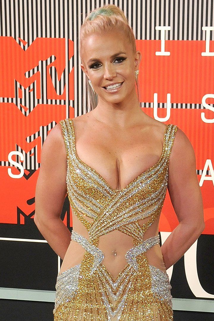 Britney Spears's Steamy New Instagram Videos Will Leave You All Hot and Bothered