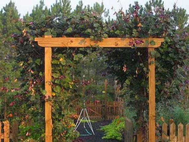 89 best Arbor Plans images on Pinterest Garden arbor, Arbors - garden arbor plans designs