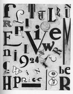 Font Designs by Paul Elliman