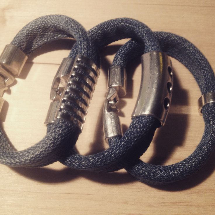 Nowe jeansówki New jeans bracelets