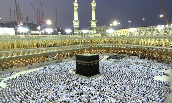 تفسير حلم العمرة في المنام وهي زيارة المسجد الحرام في مكة للتمكن من أداء المناسك الخاصة بالعمرة منها السعي والطواف وغيرها والكثير من الن Makkah Egypt Louvre