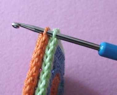 Decken Quadrate Zusammen Häkeln How To Crochet Crochet