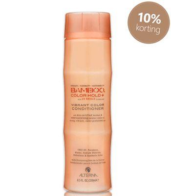 Alterna Bamboo UV+ Vibrant Color Conditioner #Alterna #Bamboo #haarproducten #haarverzorging #kappersbenodigdheden