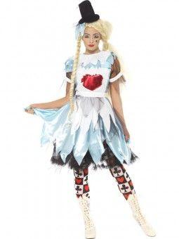 Alice in Wonderland, Eng