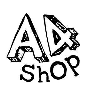 A4 Sounds Shop