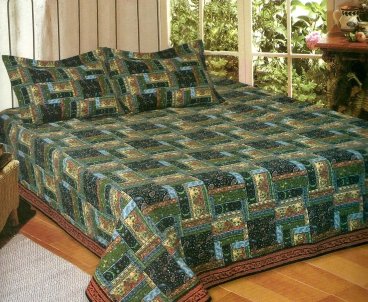 34 best King size quilts images on Pinterest | Canvas, Backpacks ... : kingsize quilts - Adamdwight.com