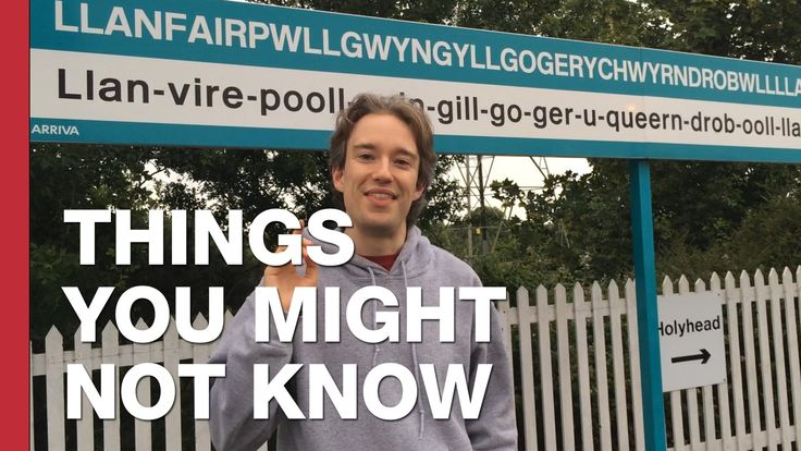 Tom Scott Discusses the Longest Words in the English Language
