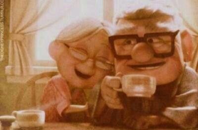 True love = happiness
