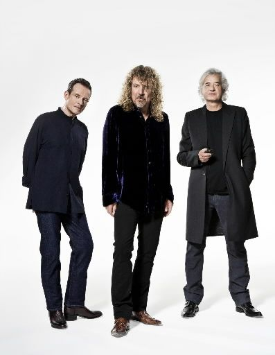 Discografia do Led Zeppelin será remasterizada
