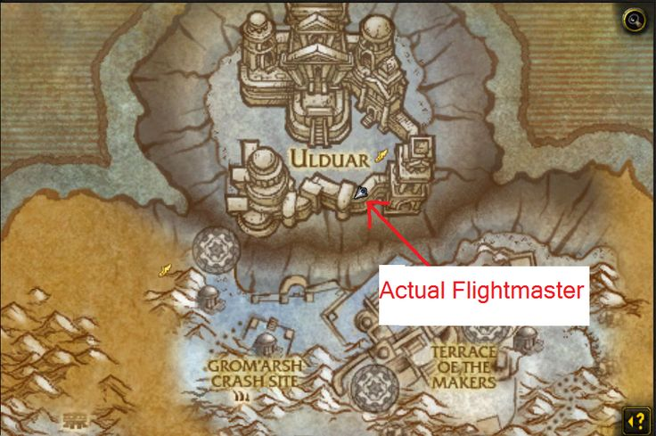 This Ulduar map grinds my gears #worldofwarcraft #blizzard #Hearthstone #wow #Warcraft #BlizzardCS #gaming