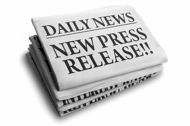 10 tips for writing a press release that gets results