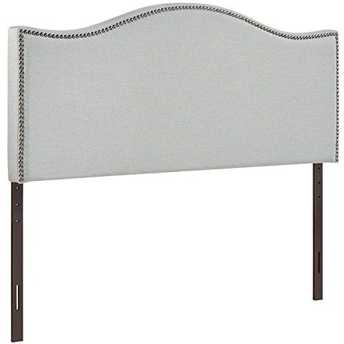 how to make an upholstered headboard with buttons