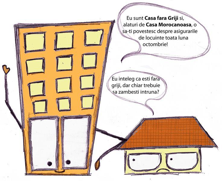 In Romania, legea te obliga sa-ti #asiguri locuinta printr-o polita PAD care acopera 3 riscuri catastrofale: *inundatie *cutremur *alunecari de teren