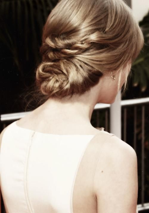tay swift hair