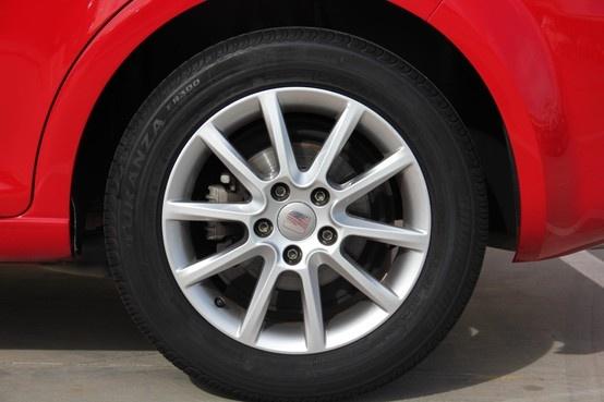 Oferta Seat León Style rojo en Rekord Motor