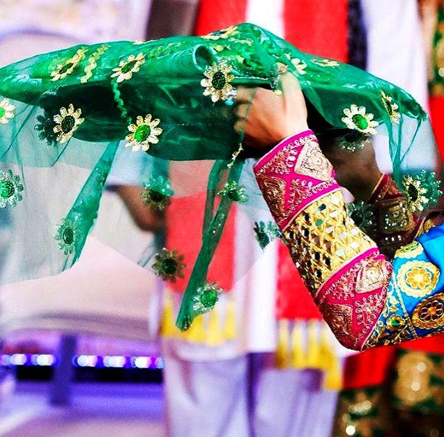 #afghan #wedding #henna #tray
