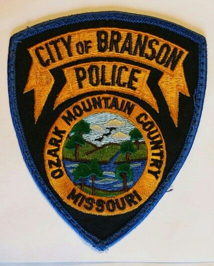 Branson police department : Good food in des moines