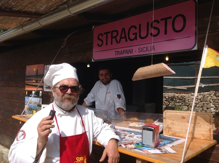 Dalla Sicilia a Porchettiamo!!!