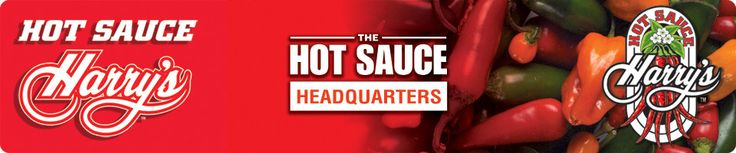 Hot Sauce Harry's - The Hot Sauce Headquarters