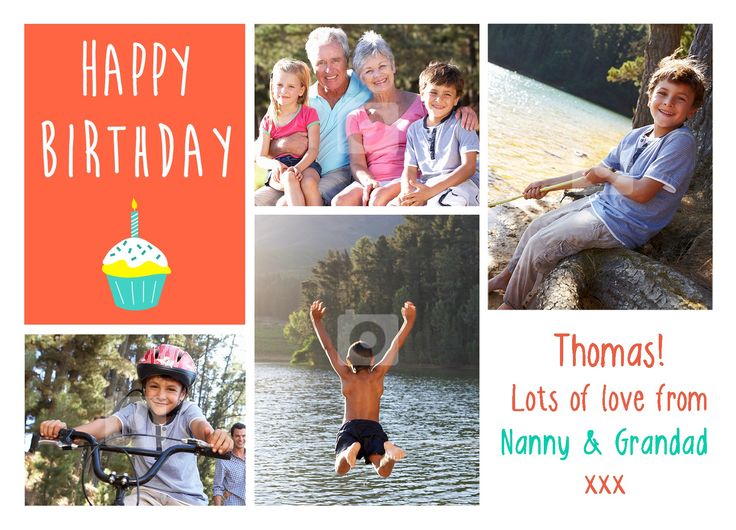 35 best Happy Birthday images – Face in Hole Birthday Cards