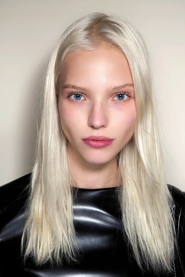 What to Know Before Going Platinum Blonde   Beauty High