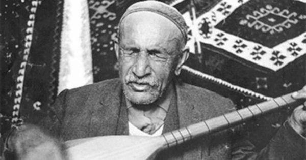 Aşık Veysel'in Acılarla Başlayıp Halk Ozanlığına Uzanan Yaşamı #aşıkveysel #şiir #şair #ozan #türkü  #sanat