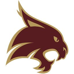 125 best college football logos images on pinterest for Tattoo shops lafayette louisiana