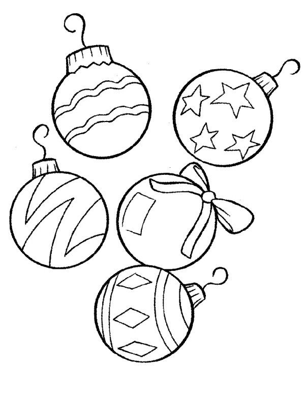 1000 Images About Christmas On Pinterest Snowflakes Ornament Crafts Coloring Pages