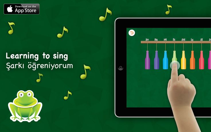 Do you know Little Frog Song? Play it for your kids and let them play and sing for you! App Store: https://itunes.apple.com/us/app/learning-to-sing/id775716730?mt=8&uo=4  Küçük kurbağa şarkısını biliyor musunuz? Çocuklarınız da öğrensin, çalsın, söylesin!  App Store https://itunes.apple.com/tr/app/learning-to-sing/id775716730?mt=8&uo=4&at=11l8HM