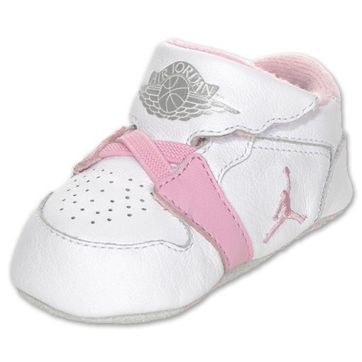 Baby Girl Crib Jordans Products I Love Pinterest