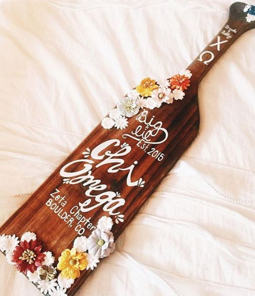 Love stained wood and the lettering, mixed feeling about the flowers