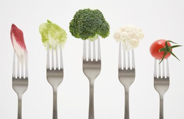 The Most Healthy Foods to Help You Get in Shape - Men's Fitness