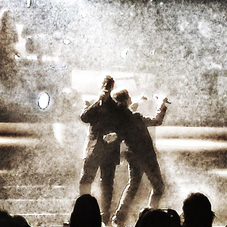 Capitani Coraggiosi Tour. Gianni Morandi & Claudio Baglioni. Three hours of music and real fun. #capitanicoraggiosi #giannimorandi #claudiobaglioni #rimini #music #evergreen #fun #italianmusic #italianmusicpower #italianstyle  #love #instadaily #instagood #me #instagramhub #tbt #follow #cute #iphoneonly #photooftheday #igdaily #instamood #bestoftheday #iphonesia #picoftheday #igers #tweegram #beautiful by monciccia