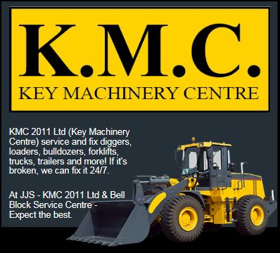 Key Machinery Centre 2011 Ltd Heavy Machinery and Truck Repairs/ Service 24/7 Breakdown service available.