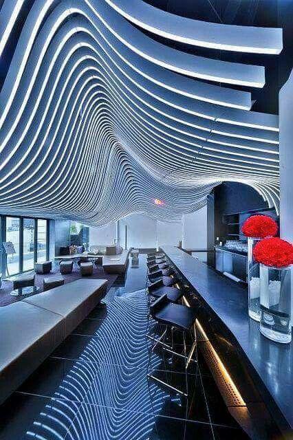 109 best Interior-ceiling images on Pinterest | Ceiling design ...