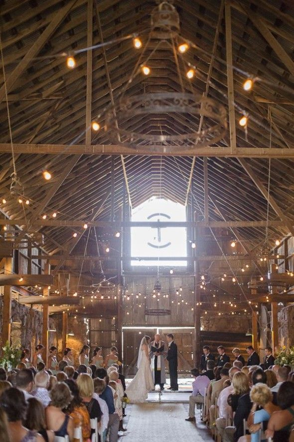 10 Things To Consider When Selecting A Wedding Venue Rustic
