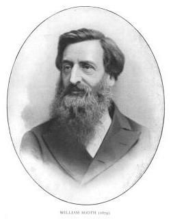 """General William Booth founded the Salvation Army. The mission of the Salvation Army is:  """"The Salvation Army, an international movement, is an evangelical part of the universal Christian Church. Its message is based on the Bible. Its ministry is motivated by the love of God. Its mission is to preach the gospel of Jesus Christ and to meet human needs in His name without discrimination."""""""